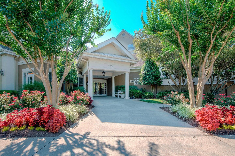 Residence Inn Raleigh Crabtree Valley Hotel - Raleigh, NC