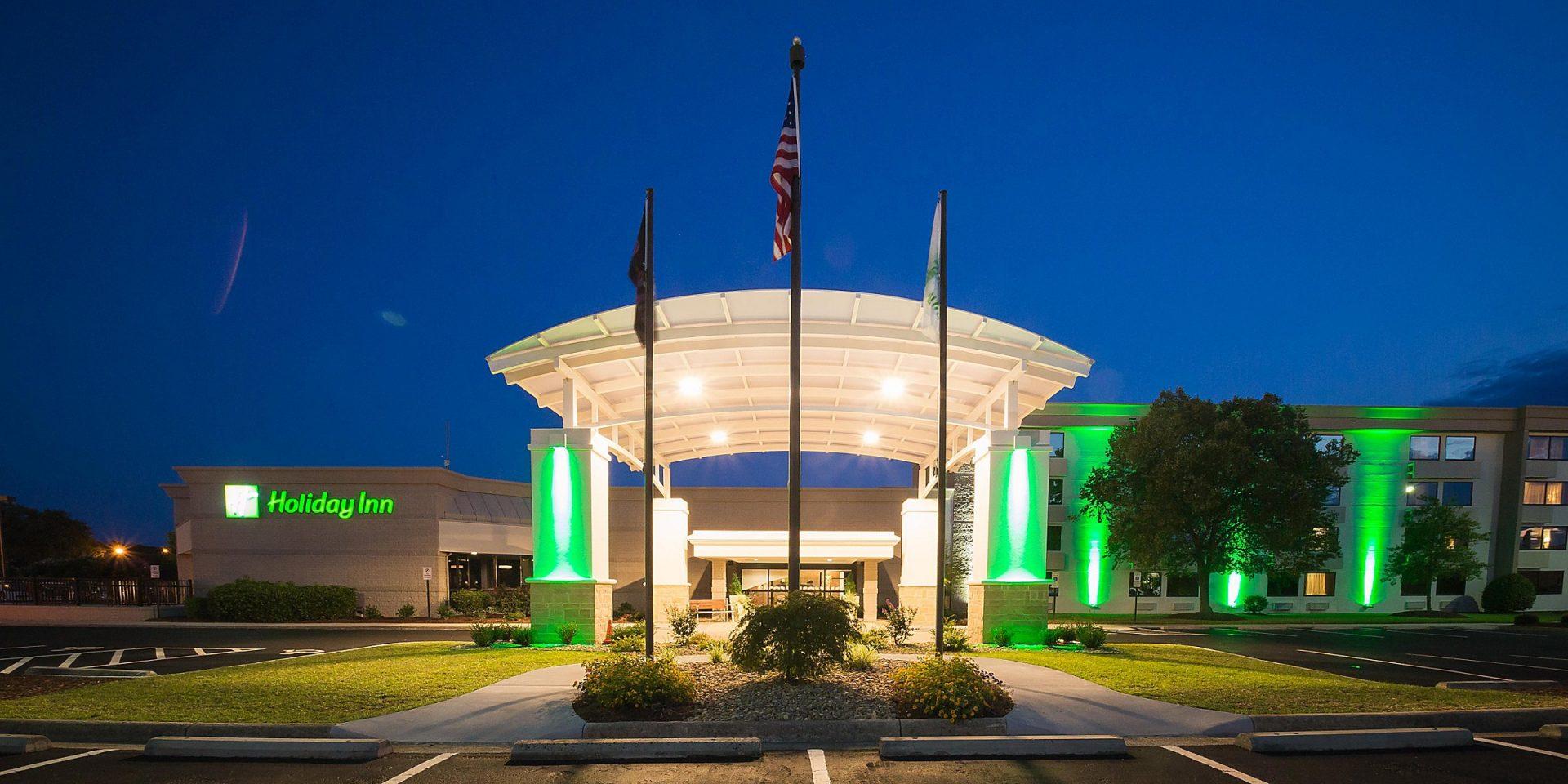 Holiday Inn - Greenville, NC