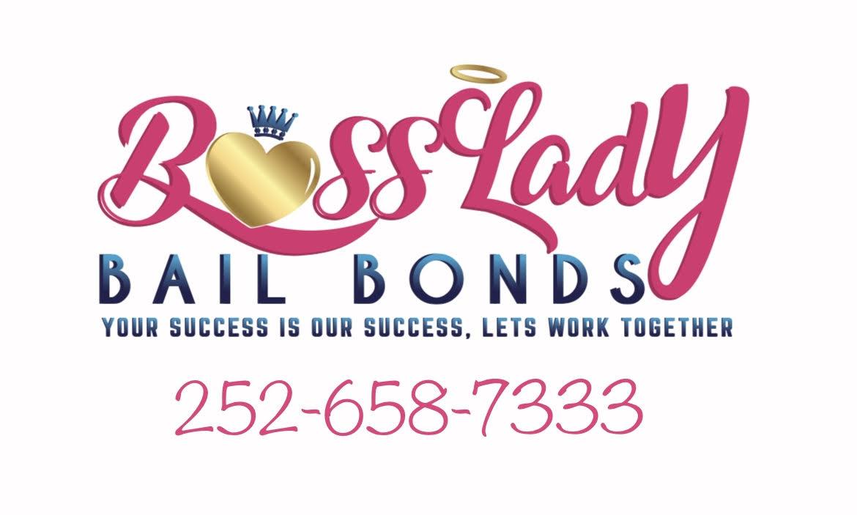 Boss Lady Bail Bonds